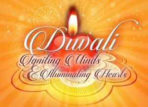 Diwali: Igniting Minds & Illimunating Hearts