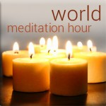 World Meditation Hour (WMH)
