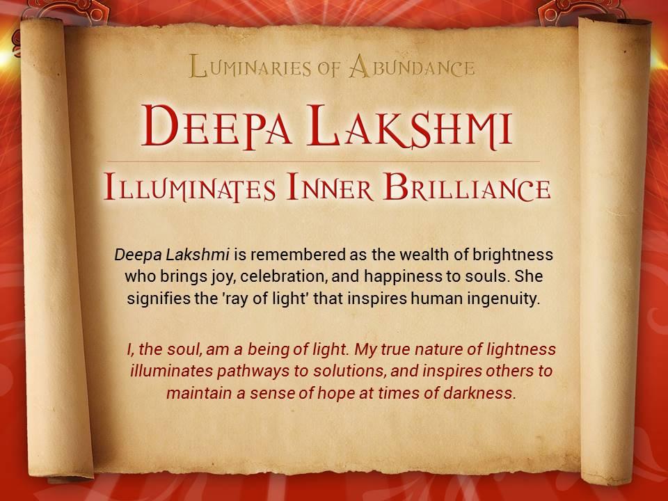 DeepaLaxmi