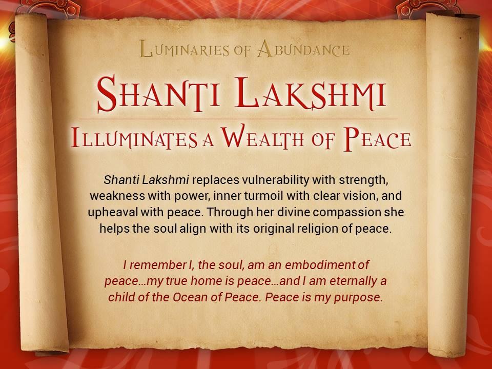 ShantiLaxmi