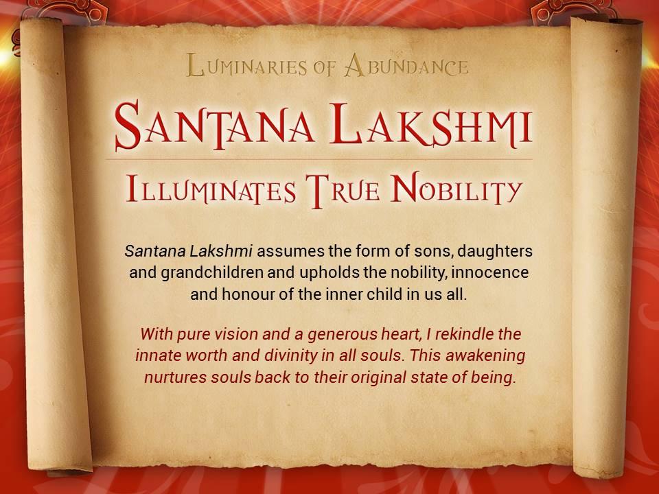 Sanatana_Laxmi